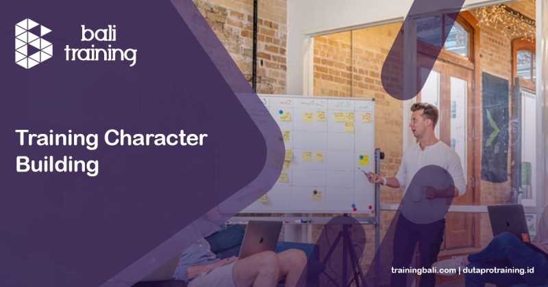 Training Character Building